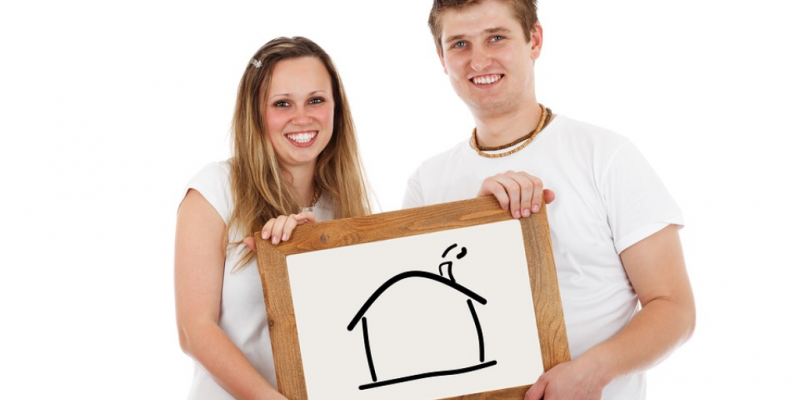 9 Easy Steps for First Time Home Buyers