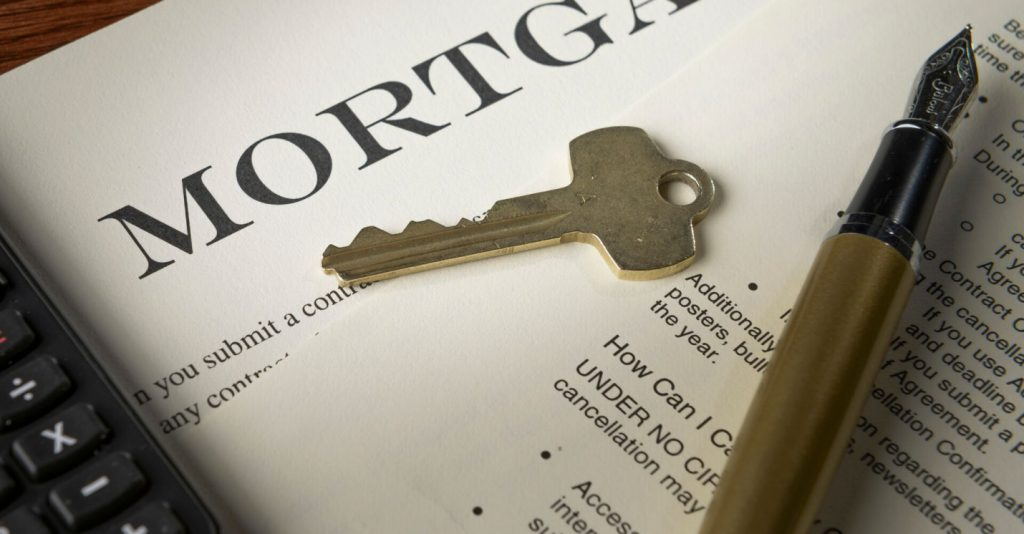The Costs of Refinancing a Mortgage