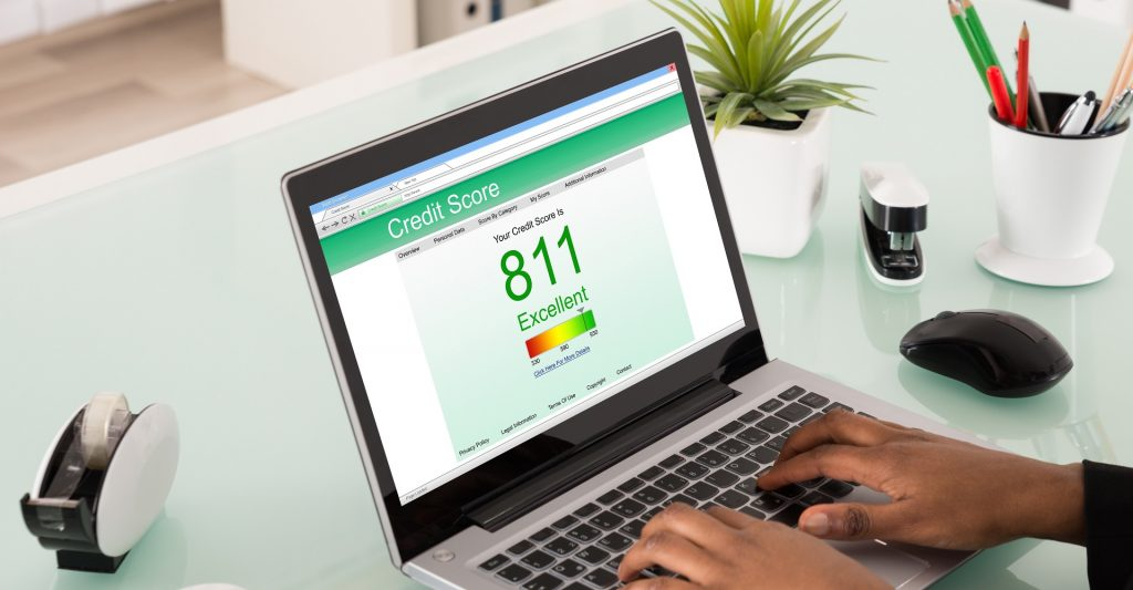 6 Tips to Getting Your Credit Score in Tip-Top Shape