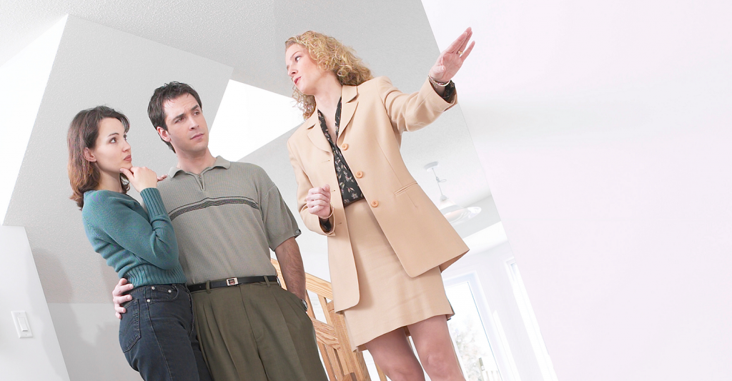 Home Buying: Warning Signs You Shouldn't Ignore