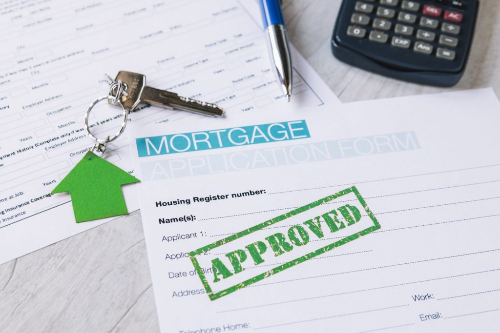 4 Keys to Get a Mortgage Approval During COVID-19