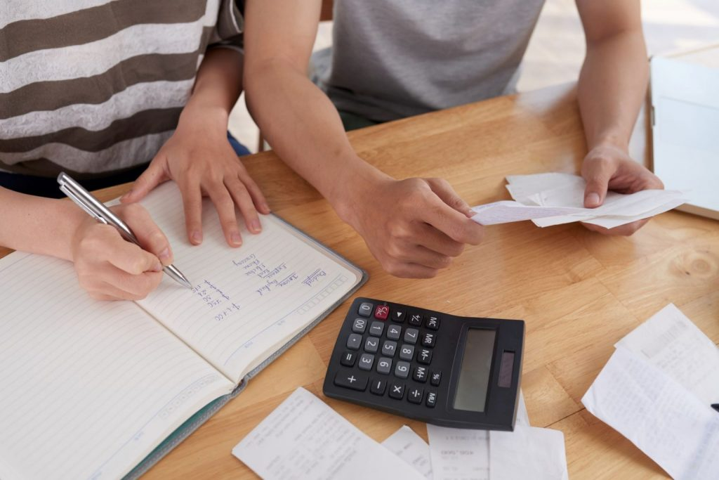 How Not to Get Declined for Debt Consolidation