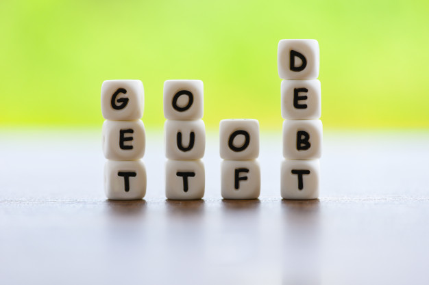 Solutions After Being Declined for Debt Consolidation