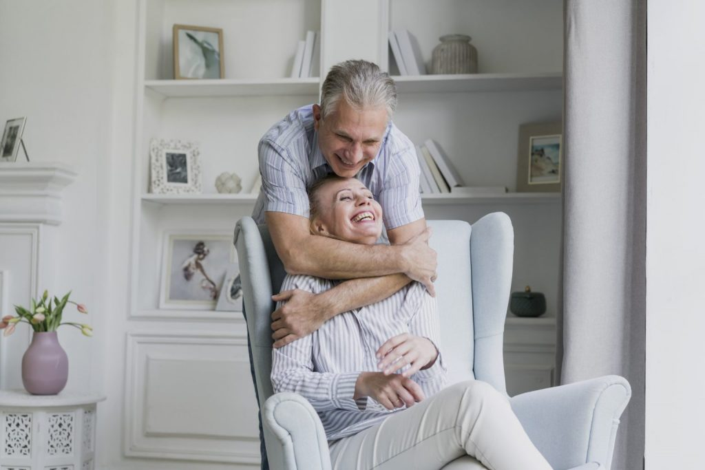 What to Look for When Buying a Home in Retirement
