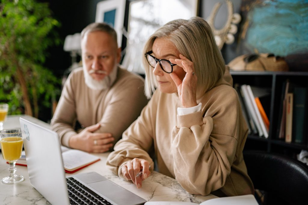 Things to Consider When Buying a Home in Retirement