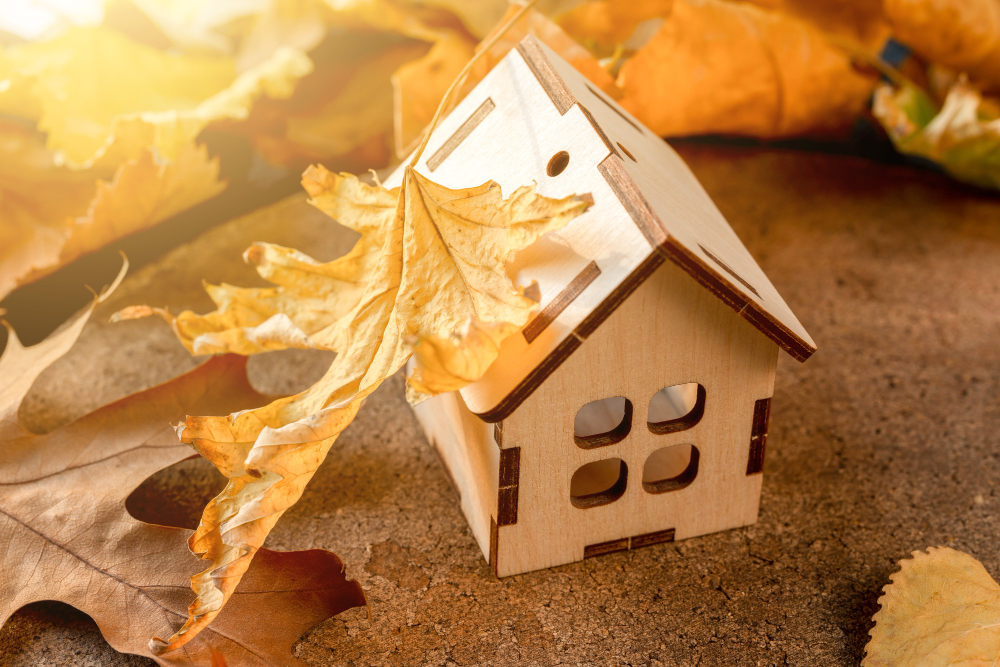 5 Perks of Buying a Home this Fall