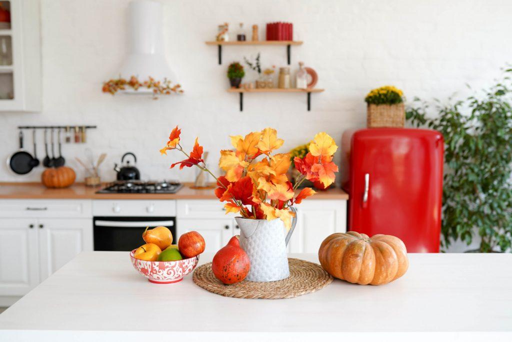 Home Hacks for Perfect Autumn Decor